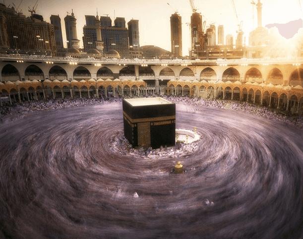 Ramazan Umre Turları